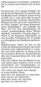 Brahms II h halb