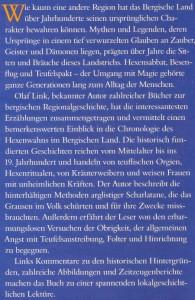 Hexen Olaf Link rück Text
