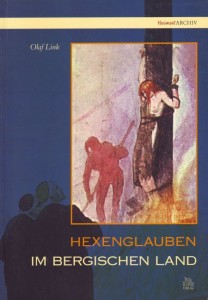 Hexen Olaf Link vorn