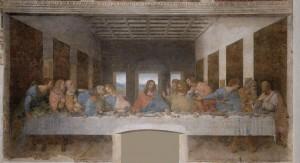 Leonardo Abendmahl Wikipedia