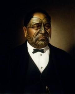 Maori Paora_Tuhaere,_by_Gottfried_Lindauer_2