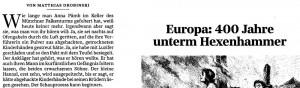 SZ Hexen Europa