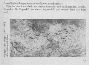 Berger Van Gogh
