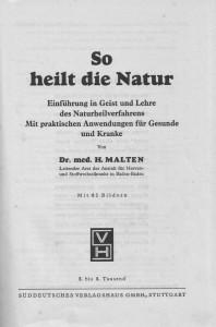 Opas Lieblingsbuch