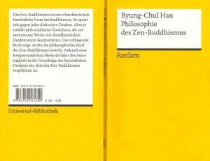 Zen-Buddhismus HAN Reclam