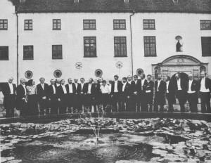 Collegium aureum 1980