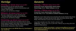Hannover Veranstaltungen