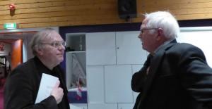 Hannover mit Walter Nussbaum