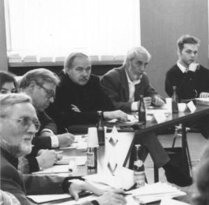 ICTM-Runde 1993 1