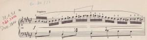 Chopin Impromptu Fis a
