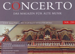 Franzjosef Concerto