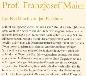 Franzjosef Concerto T