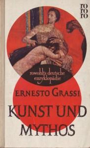 Grassi Buch Cover Pompeji kl