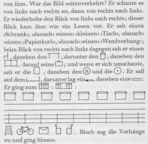 Handke Sprachnot