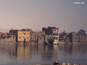 Qutb das Dorf Musha