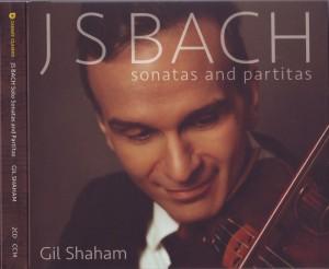 Bach Gil Shaham