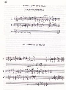 Bach JR 1992 Synopsis