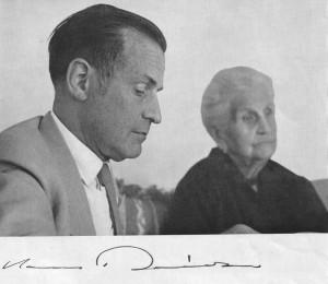 Hans Bernhard R