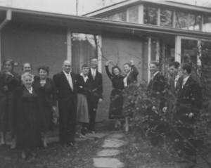 Hans Bernhard R Haus JR 1957 x