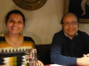 Kala Ramnath & Abhijit Banerjee