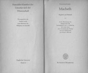 Macbeth 1959