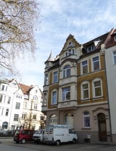 Bielefeld Paulustr