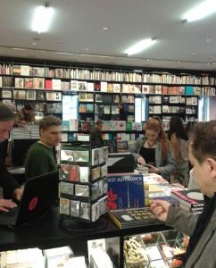 Buchhandlung Ludwig 20150405_143534