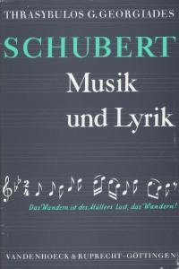 Georgiades Schubert Titel