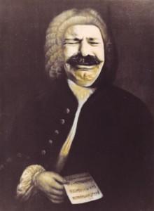 Bach Fake