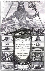Leviathan_by_Thomas_Hobbes +