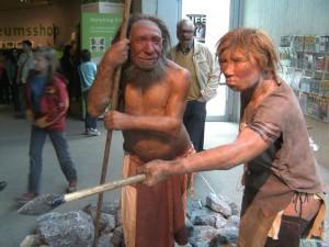 Neandertala_homo,_modelo_en_Neand-muzeo