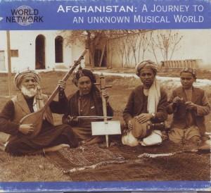 Afghanistan CD kl vorn