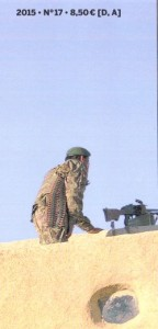 Afghanistan Detail