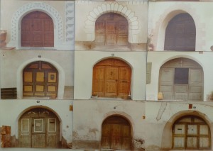 Engadiner Türen 1a