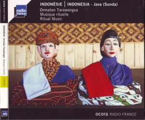 Java Sunda 2 Figuren