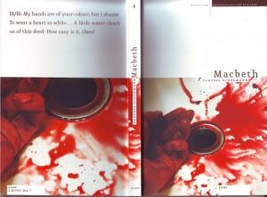 Macbeth Literatur