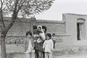 Mazar April 1974 c