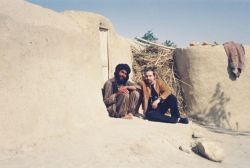 Mazar April 1974 k JR Farbe kl