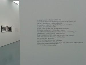 Wim Wenders Bildersaal 4 Amerik Westen 15-06-25