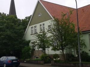 Lohe Schule Kirche z