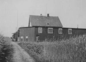 Opas Fabrik-Haus