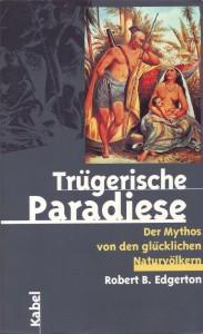 Paradiese Edgerton
