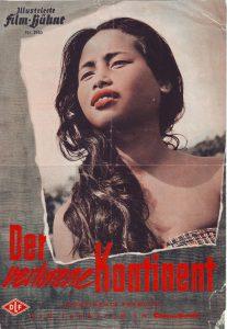 Südsee Film 1955