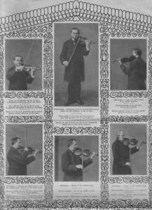 Violinschule ca 1913