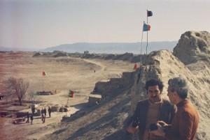Afgh 1974 Balkh Mauer Madadi Gallia kl