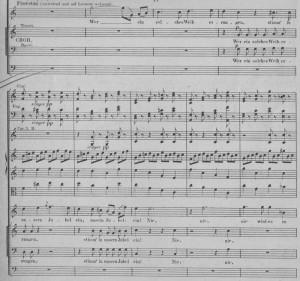 Beethoven Fidelio Finale