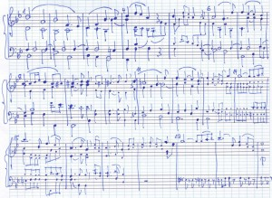 Beethoven + Schumann Beerthoven IX Adagio