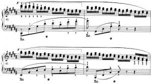 Chopin Terzen