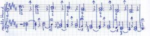 Chopin Terzen-Lauf