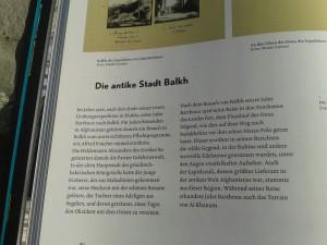 Gerettete Schätze Balkh b